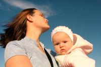 Dificultati de atasament dintre mama si copil