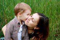 Relatia mama fiu