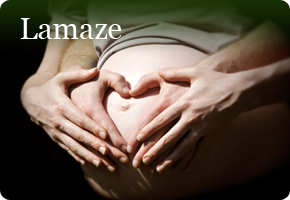 educare prenatala lamaze