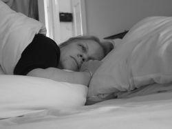 despre insomnie